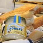 """Beställ Inspirationsbok om Honung """" 59 goda och enkla recept med honung"""""""