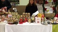Nu avlöser julmarknaderna varandra. Här deltar vi på vår hembygdsförenings årliga julmarknad i Daretorp. Vi på Hökensås Bigårdar sålde honung med och utan julmotiv, ljunghonung och flytande honung på […]