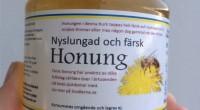 Nu är fjolårets honung till sist slut. Både vanlig honung, flytande honung och Ljunghonung är helt slut. Men misströsta inte! Redan nu har bina samlat in helt ny och färsk […]