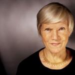 """Birgitta Stenberg författare till """"Allt möjligt om bin"""""""