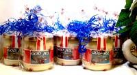 Nu går tiden fort! Snart är julen här! Vi har en etikett till våra honungsburkar med julmotiv. När du köper honung i webbshopen, skriv i meddelanderutan längst ned om du […]