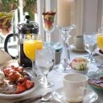 Frukost är hjärnans viktigaste måltid