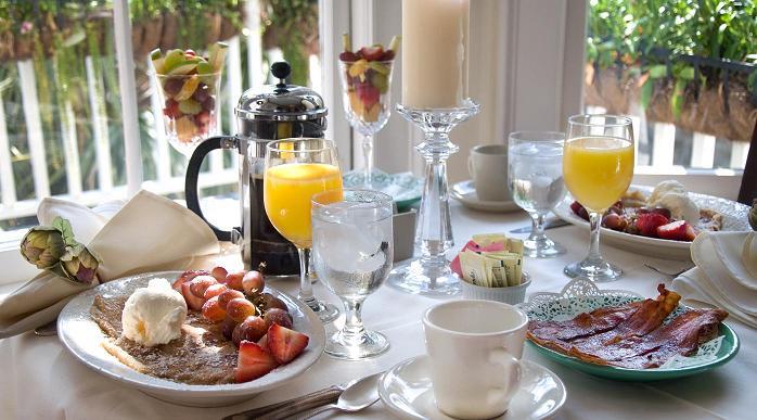 vikten av att äta frukost