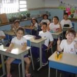 Tjäna pengar till skolkassan