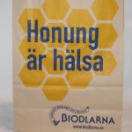 Gäster i Östersund kommer snart att erbjudas närproducerad honung