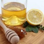 NYHET! Köp Färsk nyslungad honung