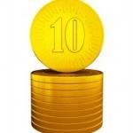 Våra 10 mest lästa artiklar