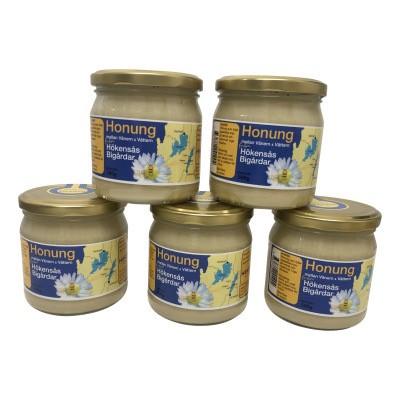 Honung 5 st