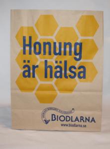 Honung är hälsa