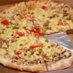 Receptet på Sveriges godaste pizza