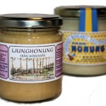 Ljunghonung - inte som annan honung